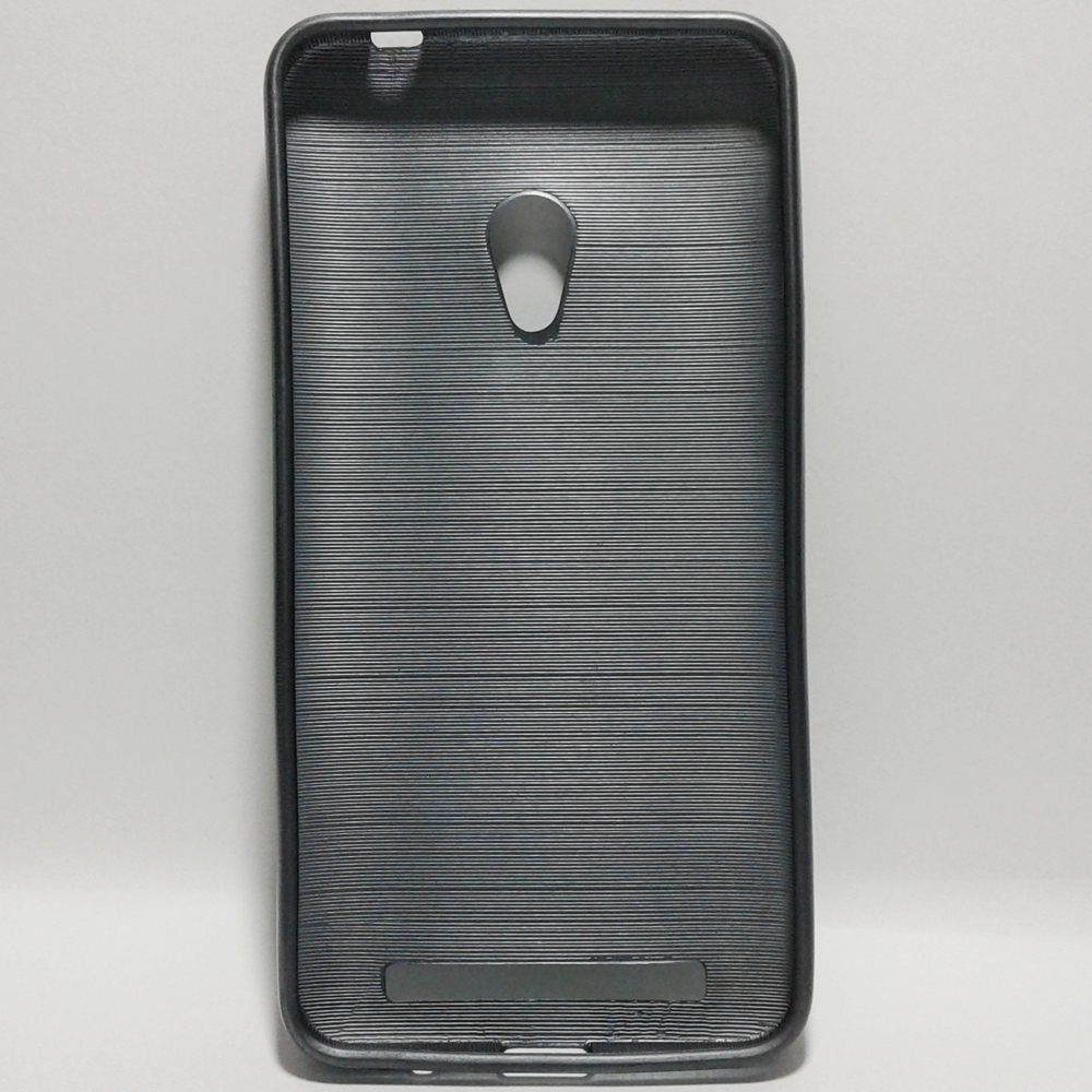 Asus Zenfone 450 Grey Colour Pho End 11 4 2017 615 Pm Back Case 6 Phone Standable Cover