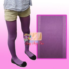 Legging 15D with option for Purple Colour or Beige Colour
